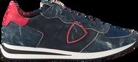 Blauwe PHILIPPE MODEL Sneakers TZLU  - medium