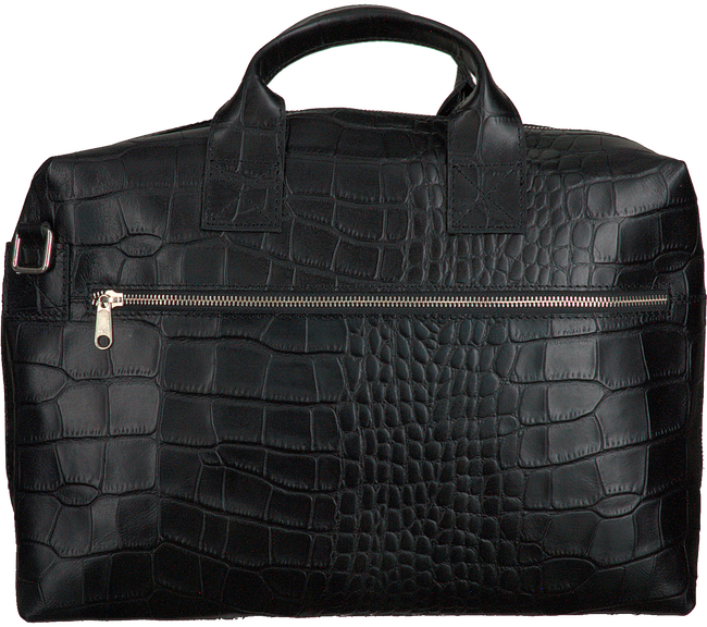 Zwarte MYOMY Laptoptas MY PHILIP BAG BUSINESS  - large
