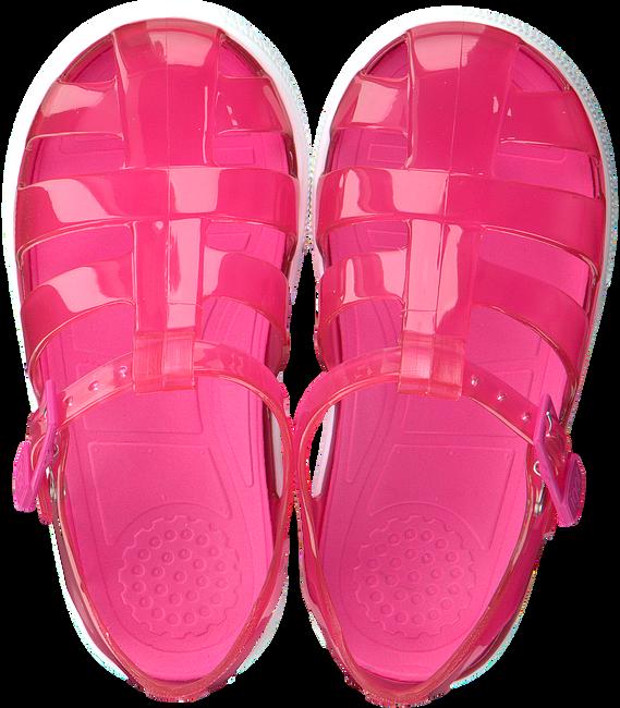 Roze IGOR Sandalen TENIS - large