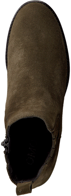 OMODA Bottines 8340 en marron - large