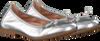 Zilveren UNISA Ballerina's CASIA  - small