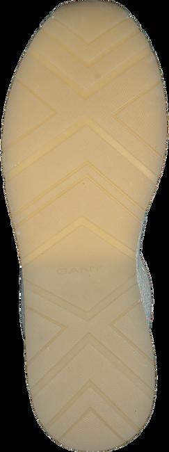 GANT Baskets LINDA en blanc - large