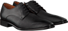 VAN LIER Richelieus 6030 en noir - small
