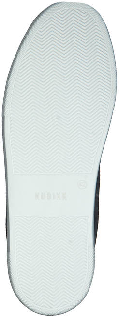 Zwarte NUBIKK Sneakers JAGGER CLASSIC II - large