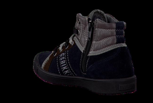 blauwe BIKKEMBERGS Sneakers CAMPUS  - large