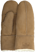 Camel WARMBAT Handschoenen MITTEN WOMEN  - medium