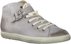 PAUL GREEN Baskets 1157 en gris - small