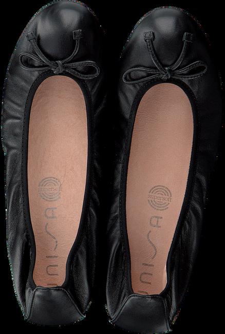 UNISA Ballerines ACOR en noir  - large