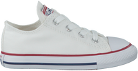 Witte CONVERSE Sneakers CHUCK TAYLOR ALL STAR OX KIDS - medium
