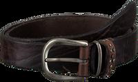 Bruine LEGEND Riem 30311 - medium