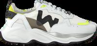 Witte WOMSH Lage sneakers FUTURA  - medium