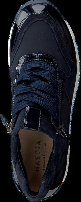 HASSIA Baskets 1914 en bleu - large