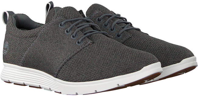 TIMBERLAND Baskets basses KILLINGTON FLEXI KNIT OX en gris  - large
