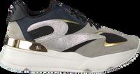Grijze RUCOLINE Sneakers 4035 SPARKLE 1035  - medium