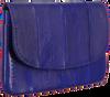 BECKSONDERGAARD Porte-monnaie HANDY RAINBOW AW19 en violet  - small