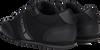 Zwarte BOSS Sneakers LIGHTER LOWP MXME - small