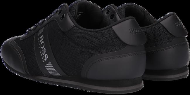 Zwarte BOSS Sneakers LIGHTER LOWP MXME - large