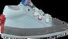 Blauwe BUNNIES JR Babyschoenen ZUKKE ZACHT  - small