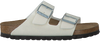 BIRKENSTOCK PAPILLIO Tongs ARIZONA DAMES en blanc - small