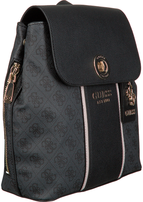 Grijze GUESS Rugtas CATHLEEN BACKPACK  - large