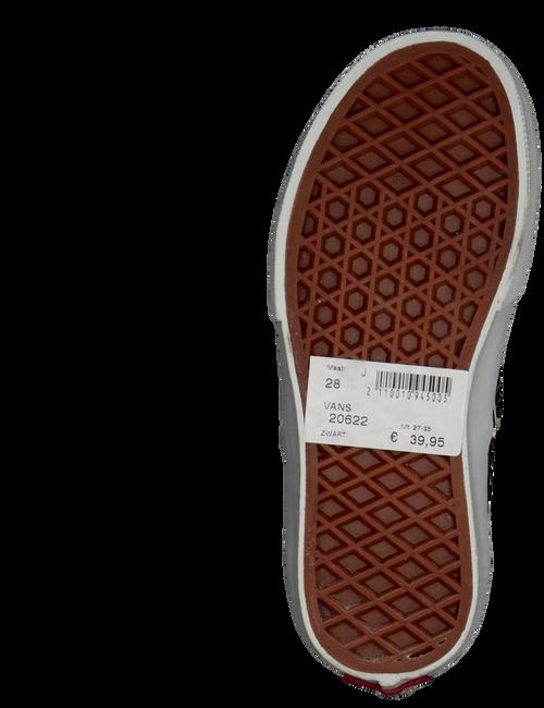 Black TRACKSTYLE shoe 12161  - large