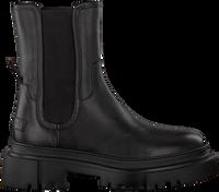 Zwarte SHABBIES Chelsea boots 182020274  - medium
