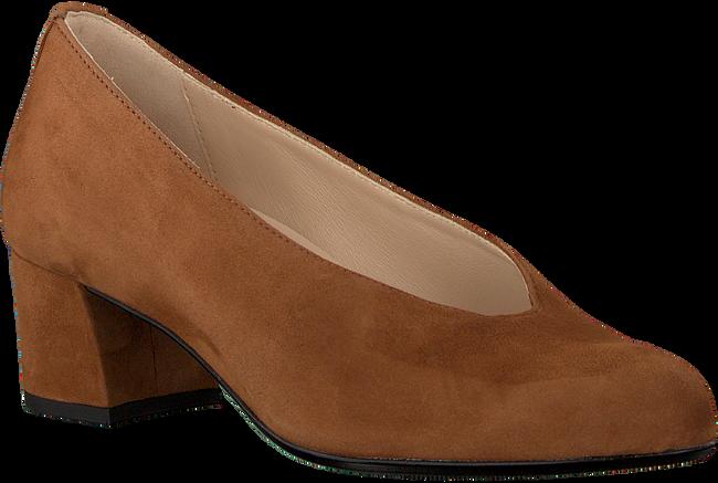 HASSIA Chaussures à enfiler FLORENZ en beige  - large