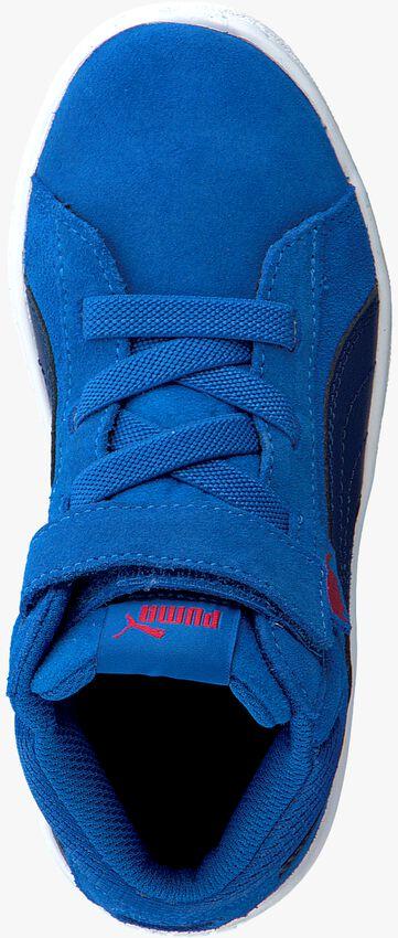PUMA Baskets PUMA 1948 MID V en bleu - larger