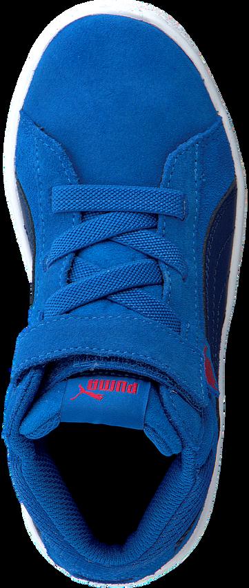 Blauwe PUMA Sneakers PUMA 1948 MID V  - larger