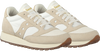Witte SAUCONY Lage sneakers JAZZ ORIGINAL VINTAGE  - small