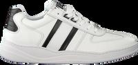 Witte VERTON Lage sneakers J5329 - medium