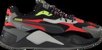 Zwarte PUMA Lage sneakers RS-X3 CITY ATTACK JR - medium