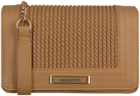 VALENTINO HANDBAGS Sac à main JARVEY SATCHEL en marron  - medium