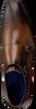GIORGIO Richelieus HE50243 en cognac - small