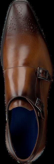 GIORGIO Richelieus HE50243 en cognac - large