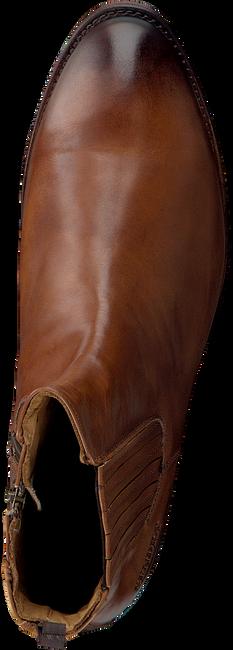 SENDRA Bottes hautes 12102 en cognac - large