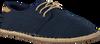 TOMS Chaussures à lacets DIEGO en bleu - small