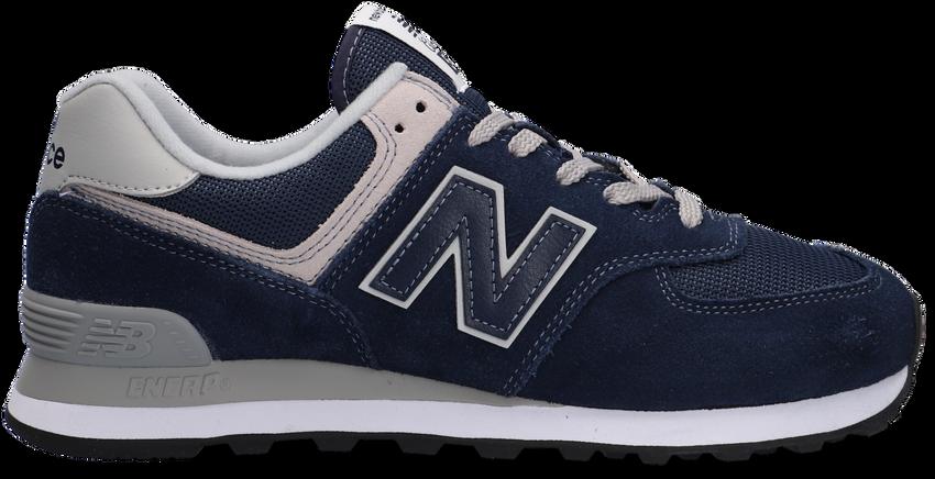 Blauwe NEW BALANCE Sneakers ML574 - larger