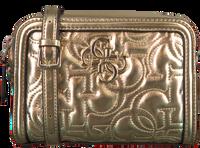 Gouden GUESS Heuptas NEW WAVE CONVERTIBLE BELT BAG  - medium