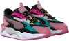 Roze PUMA Lage sneakers RS-X3 CITY ATTACK PS  - small