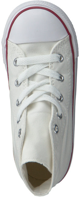 Witte CONVERSE Sneakers HI CORE K  - large
