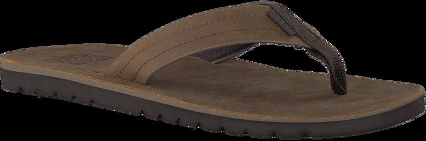 Bruine REEF Slippers REEF VOYAGE LE  - larger