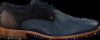 Blauwe REHAB Nette schoenen SOLO ZIGZAG  - medium