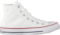 Witte CONVERSE Sneakers CHUCK TAYLOR ALL STAR HI DAMES - medium