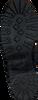 NUBIKK Bottines à lacets DJUNA CONE en noir - small
