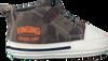 VINGINO Chaussures bébé TOM en gris - small