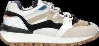 Witte WYSH Lage sneakers MADS  - medium