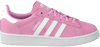 ADIDAS Baskets CAMPUS J en rose - small