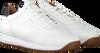 HUGO Baskets basses SONIC RUNN en blanc  - small