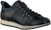 Blauwe GAASTRA Sneakers GARTH DBS  - small